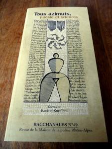 Bacchanales 49 petit
