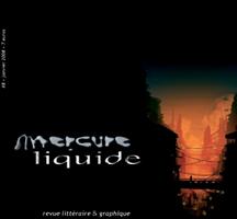 Mercure liquide 8