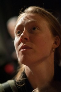 Sarah Pellerin-Ott