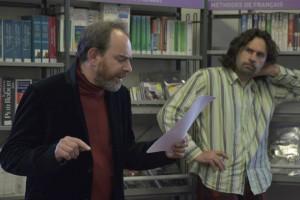 Cabaud Poezijos Pavasaris 2