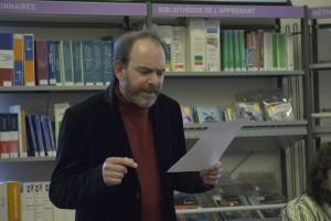 Cabaud Poezijos Pavasaris 3