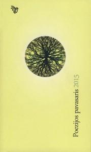 Poezijos Pavasaris 2015 Almanach
