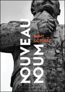 Saint Octobre - Nouveau Noum