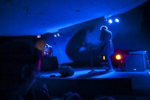 Saint Octobre N.Noum Concert 1