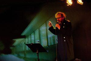 Saint Octobre N.Noum Concert BDef 5