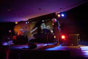 Saint Octobre N.Noum Concert BDef 7