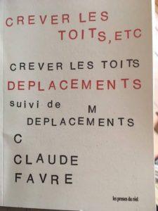 Claude favre 3