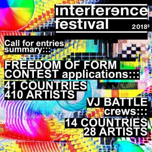 Festival Interference